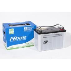 Аккумулятор FB7000 FURUKAWA BATTERY 115D31L