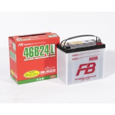 Аккумулятор FB SUPER NOVA FURUKAWA BATTERY 46B24L