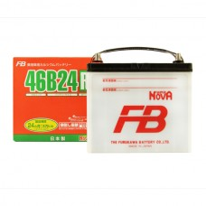 Аккумулятор FB SUPER NOVA FURUKAWA BATTERY 46B24R