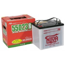 Аккумулятор FB SUPER NOVA FURUKAWA BATTERY 55D23R
