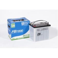 Аккумулятор FB7000 FURUKAWA BATTERY 80D23R