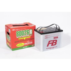 Аккумулятор FB SUPER NOVA FURUKAWA BATTERY 80D26R