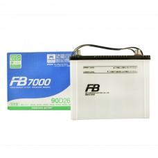 Аккумулятор FB7000 FURUKAWA BATTERY 90D26L