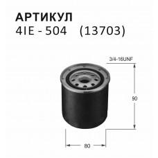 Фильтр топливный Nitto 4IE-504