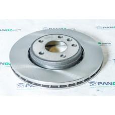 Тормозной диск PANDAparts PP-40206-CL70A