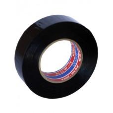 Лента изоляционная Denka Vini Tape, 19 мм, 9 м, черная Denka 102-Black9m