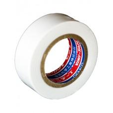 Лента изоляционная Denka Vini Tape, 19 мм, 9 м, белая Denka 102-White9m