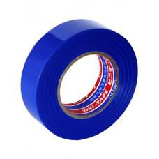 Лента изоляционная Denka Vini Tape, 18 мм, 20 м, синяя Denka 103-18Blue20m