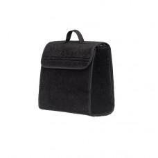 Органайзер в багажник  войлочный, 30x30x15 см, черный iSky iOG-30B