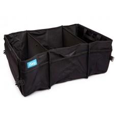 Органайзер в багажник  полиэстер, 66x39x36,5 см, черный iSky iOR-64