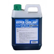 Антифриз  HYPER COOLANT -40 синий, длительного действия, 2 л TCL HC2-CB