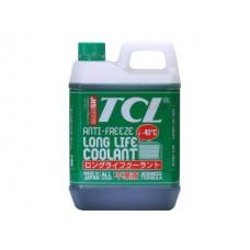 Антифриз  LLC -40C зеленый, 2 л TCL LLC00857