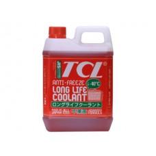 Антифриз  LLC -40C красный, 2 л TCL LLC00864