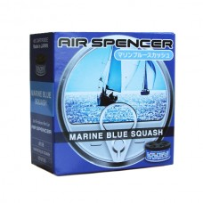 Ароматизатор меловой SPIRIT REFILL - MARINE BLUE SQUASH Eikosha A-106