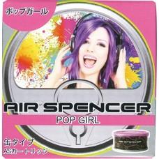 Ароматизатор меловой SPIRIT REFILL - POP GIRL Eikosha A-97