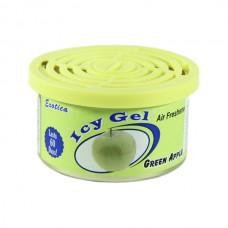 Ароматизатор гелевый Icy gel - Green apple Exotica EG-APL