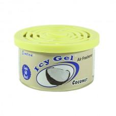 Ароматизатор гелевый Icy gel - Coconut Exotica EG-COC