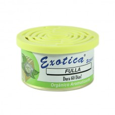 Ароматизатор органический Scent Organic - Fulla Exotica ESC24-FUL