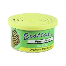 Ароматизатор органический Scent Organic - Pine Exotica ESC24-PIN