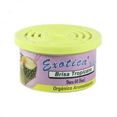 Ароматизатор органический Scent Organic - Tropicana breeze Exotica ESC24-TRO