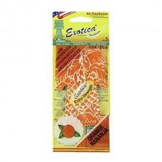 Ароматизатор картонный Palm tree - Orange Exotica PT24C1-ORA
