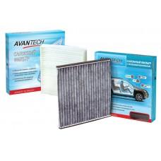 Фильтр салонный  (угольный) Avantech CFC1006