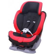 Кресло детское автомобильное Swing Moon, группа 1/2, черно-красное Carmate ALC453E