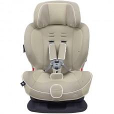 Кресло детское автомобильное Swing Moon, группа 1/2, бежевое Carmate ALC454E