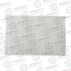 Фильтр салонный Avantech CF0202