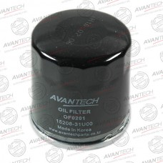 Фильтр масляный Avantech OF0201