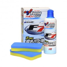 Покрытие для кузова защитное  Fusso 7 Months для светлых, 300 мл SOFT99 00337
