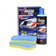 Покрытие для кузова защитное  Fusso 7 Months для темных, 300 мл SOFT99 00339