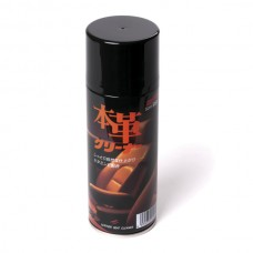 Очиститель кожи  Leather Cleaner мусс, 300 мл SOFT99 02052