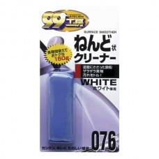 Очиститель кузова на основе глины Surface Smoother для светлых, 150 гр SOFT99 09076