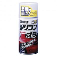 Обезжириватель Silicone Off, аэрозоль, 300 мл SOFT99 09170