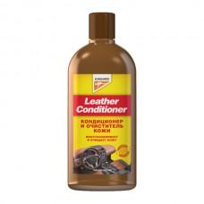 Кондиционер для кожи Leather Conditioner, 300мл KANGAROO 250607