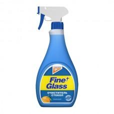Fine glass - очиститель стекол ароматизированный (500ml) KANGAROO 320119