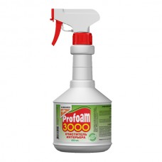 Очиститель интерьера Kangaroo Profoam 3000, 600мл KANGAROO 320454