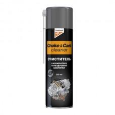 Choke&carb cleaner - Очиститель карбюратора и воздушной заслонки (520ml) KANGAROO 320805