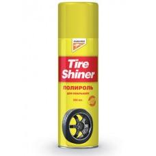 Очиститель покрышек Tire Shiner, 550мл KANGAROO 330255