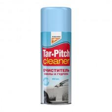 Очиститель смолы и гудрона Tar Pitch Cleaner, 400мл KANGAROO 331207