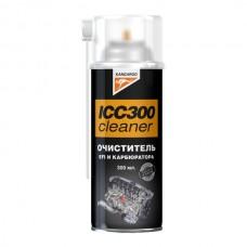 ICC300 - Очиститель EFI и карбюратора (300ml) KANGAROO 355043