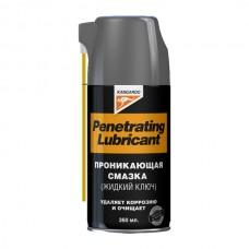 Penetrating Lubricant - проникающая смазка (жидкий ключ), 360 мл. KANGAROO 355104