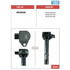Катушка зажигания YEC IGC602A