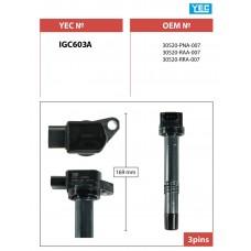 Катушка зажигания YEC IGC603A