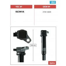 Катушка зажигания YEC IGC901A