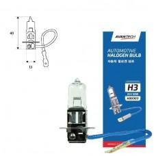 Лампа головного света Avantech AB0009