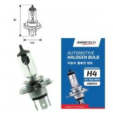Лампа головного света Avantech AB0014