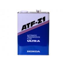 Жидкость для АКПП  Ultra ATF-Z1, 4л Honda 08266-99904