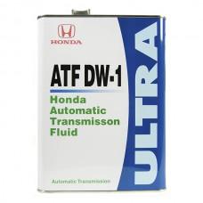 Жидкость для АКПП  ATF DW-1, 4л. Honda 08266-99964